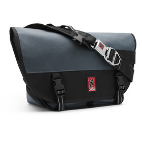 Chrome Mini Metro Messenger Bag indigo/black